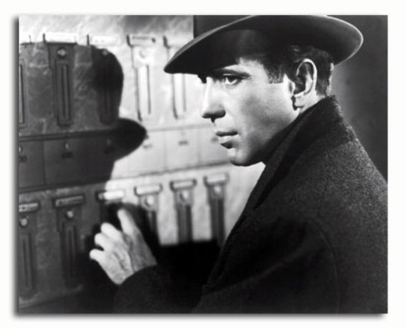 (SS2436356) Humphrey Bogart Movie Photo