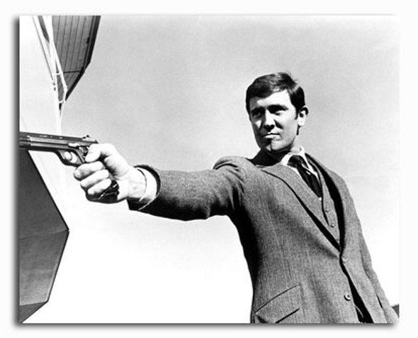 (SS2436746) George Lazenby Movie Photo