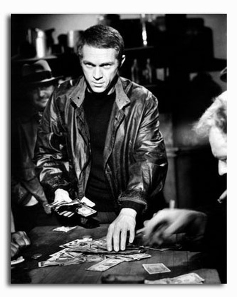 (SS2436798) Steve McQueen Movie Photo