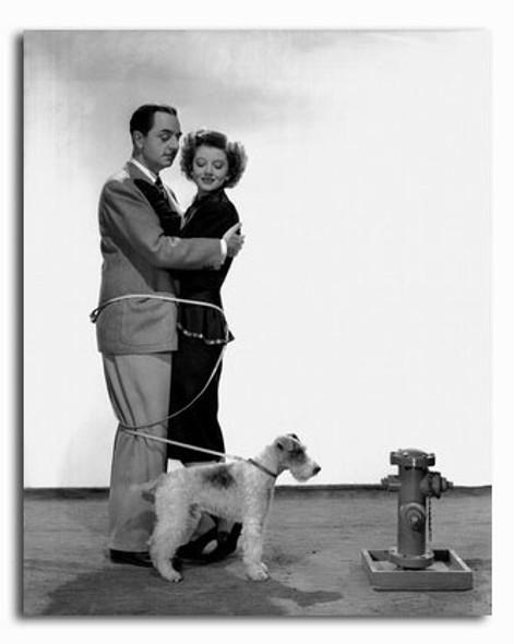 (SS2437344) Cast   The Thin Man Movie Photo