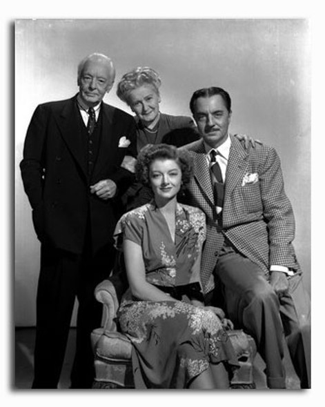 (SS2437357) Cast   The Thin Man Movie Photo