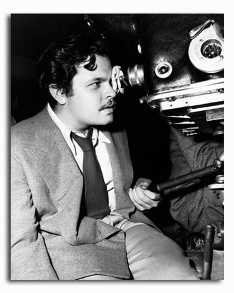(SS2437383) Orson Welles Movie Photo