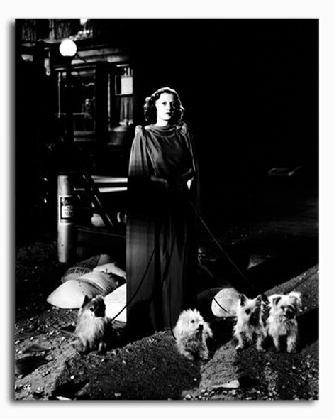 (SS2439801) Barbara Stanwyck  The Mad Miss Manton Movie Photo