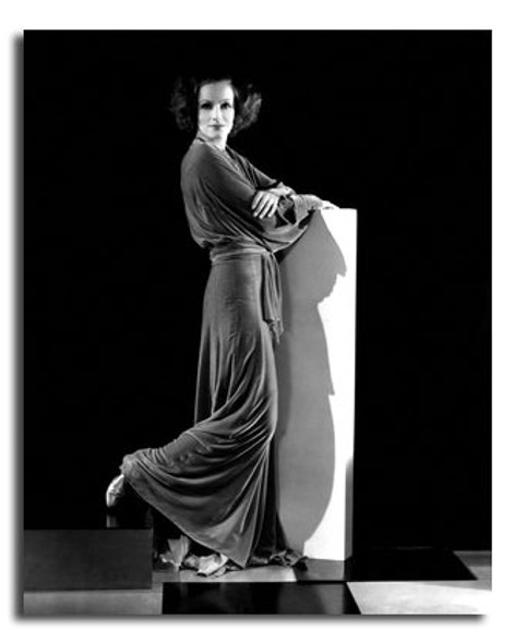 (SS2439944) Greta Garbo Movie Photo