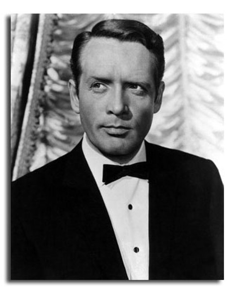 (SS2439970) Patrick McGoohan Movie Photo