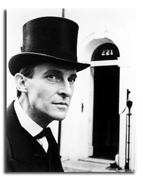 (SS2440321) Jeremy Brett Movie Photo