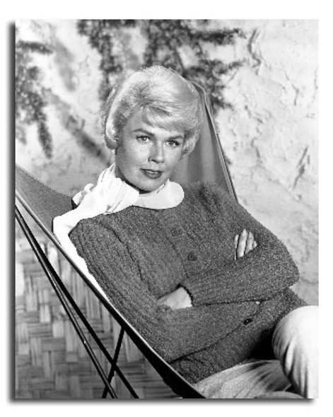 (SS2440373) Doris Day Music Photo