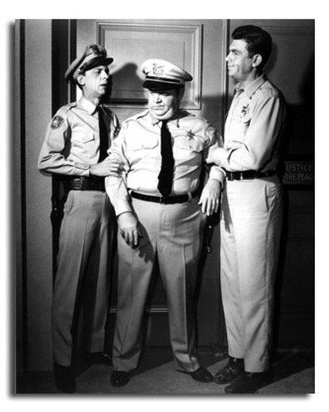 (SS2440984) Cast   The Andy Griffith Show Television Photo