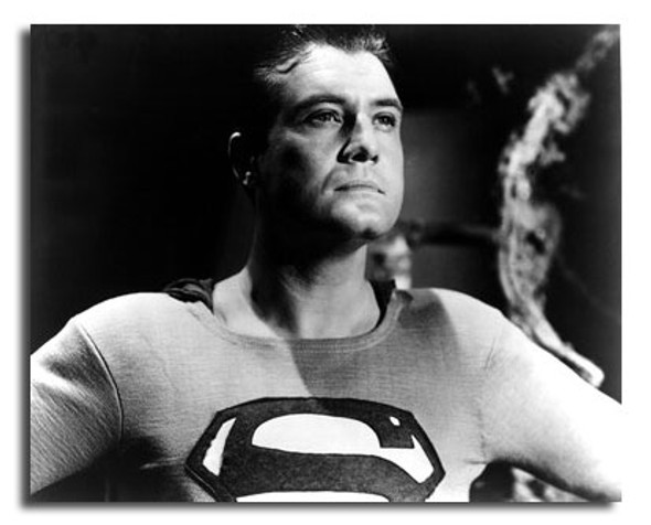 (SS2441088) George Reeves Movie Photo
