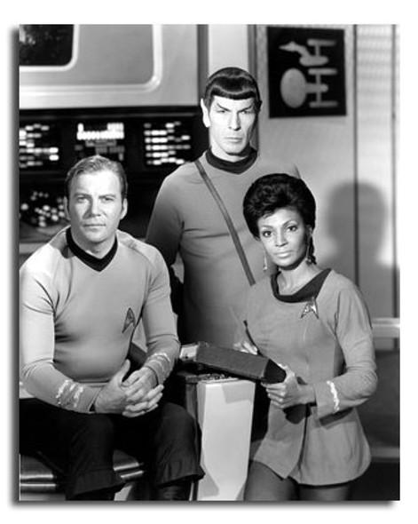 (SS2441166) Cast   Star Trek Television Photo