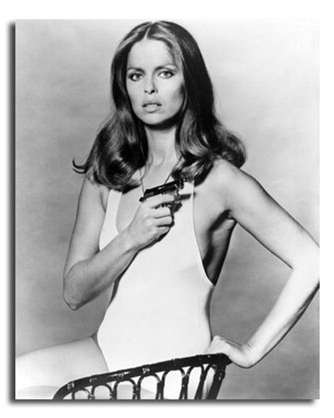 (SS2441517) Barbara Bach Music Photo