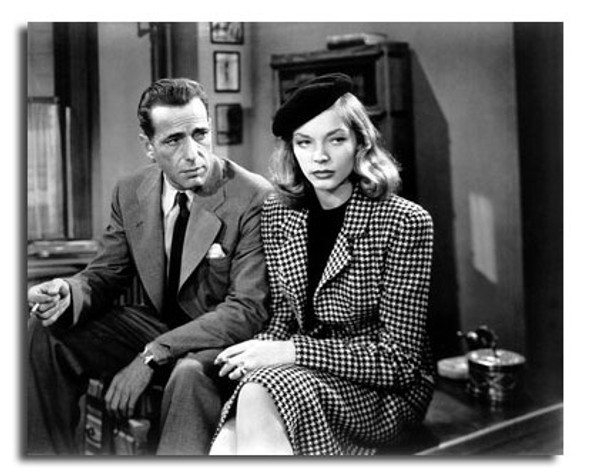 (SS2441634) Cast   The Big Sleep Movie Photo