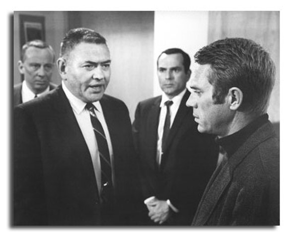 (SS2441777) Cast   Bullitt Movie Photo