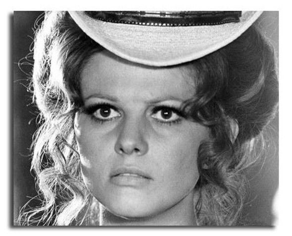 (SS2441829) Claudia Cardinale Movie Photo