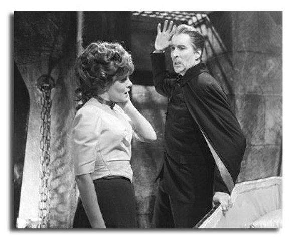 (SS2442817) Christopher Lee Movie Photo
