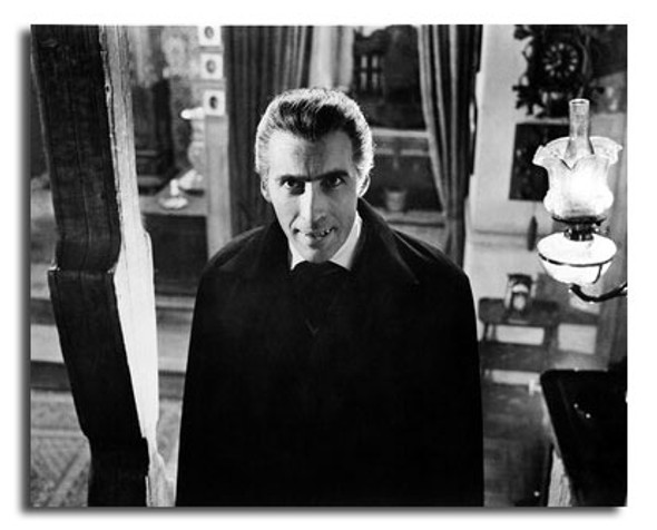 (SS2442843) Christopher Lee Movie Photo