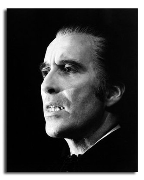 (SS2442895) Christopher Lee Movie Photo