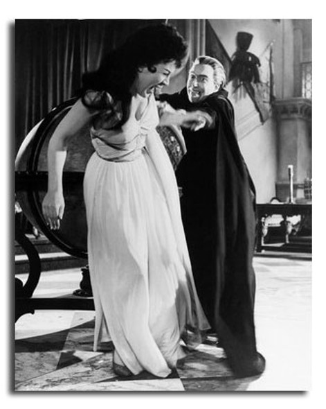 (SS2442921) Christopher Lee Movie Photo