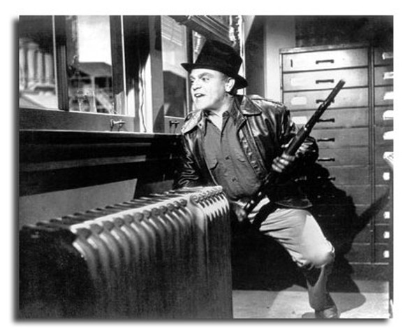 (SS2443740) James Cagney  White Heat Movie Photo
