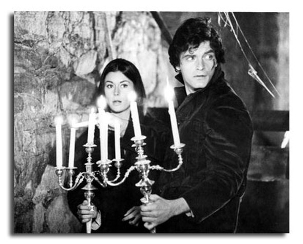 (SS2446002) David Selby  Dark Shadows Television Photo