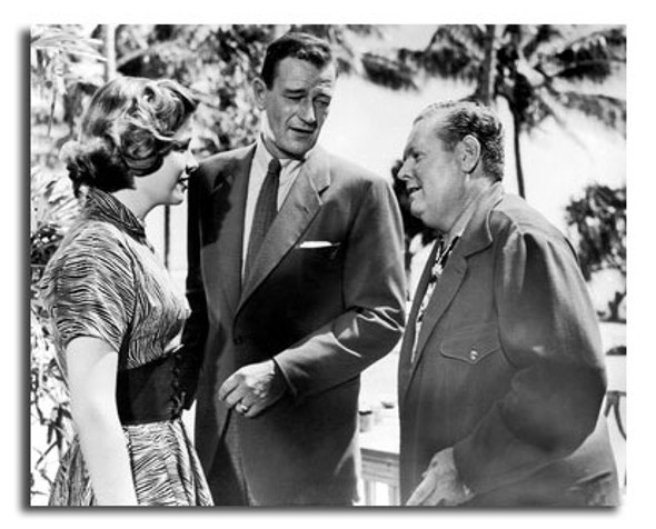 (SS2446093) John Wayne Movie Photo