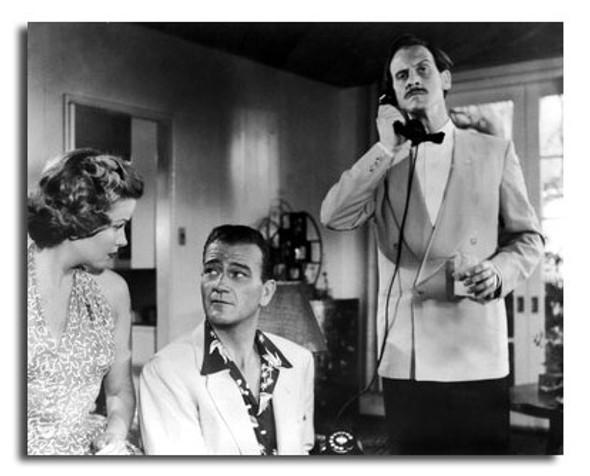 (SS2446171) John Wayne Movie Photo
