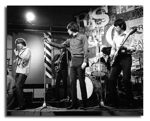 (SS2447523) The Rolling Stones Music Photo