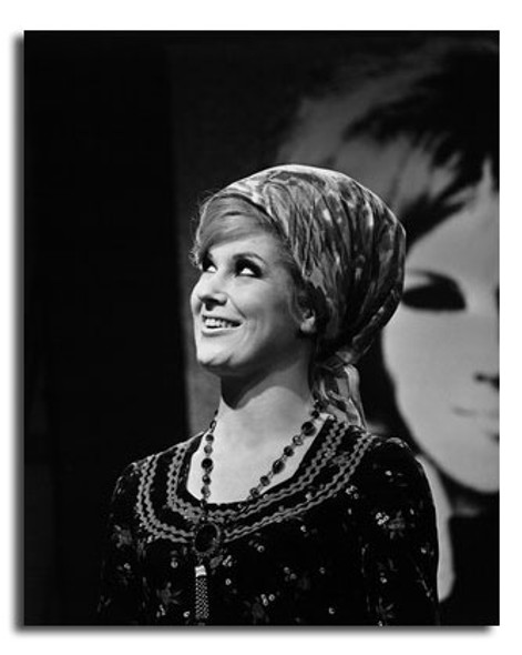 (SS2447549) Dusty Springfield Music Photo