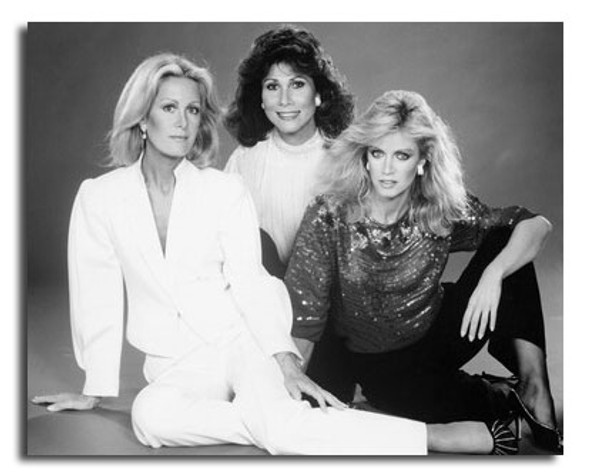 (SS2447822) Cast   Knots Landing Television Photo