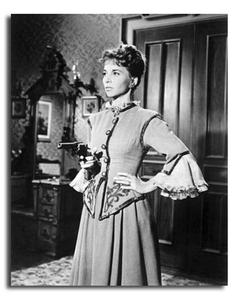 (SS2448394) Beverly Garland Movie Photo