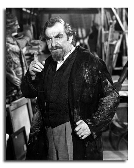 (SS2448862) Hugh Griffith Movie Photo