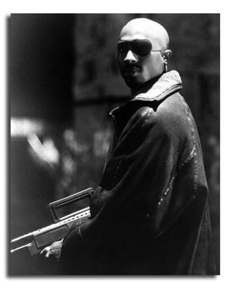 (SS2449148) Tupac Shakur Music Photo