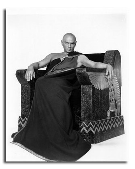 (SS2449239) Yul Brynner Movie Photo
