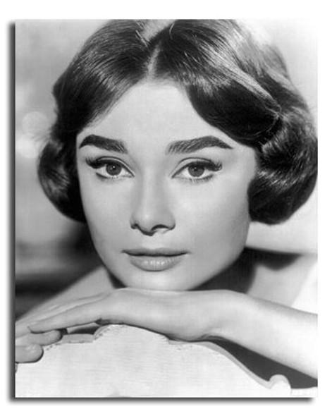 (SS2449304) Audrey Hepburn Movie Photo