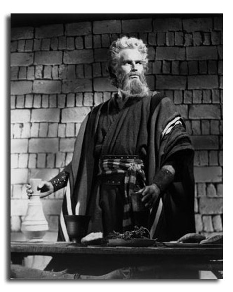 (SS2449317) Charlton Heston Movie Photo