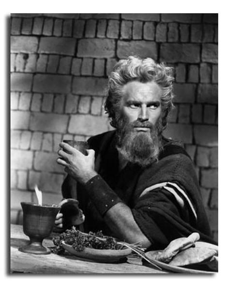 (SS2449343) Charlton Heston Movie Photo