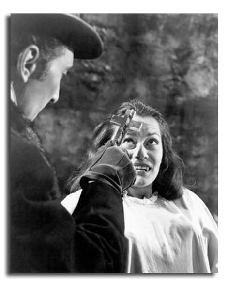 (SS2449369) Peter Cushing  Dracula Movie Photo
