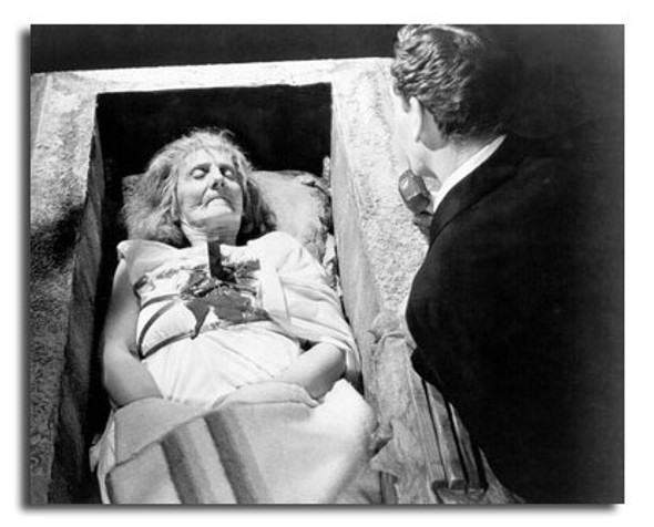 (SS2449382) Peter Cushing  Dracula Movie Photo