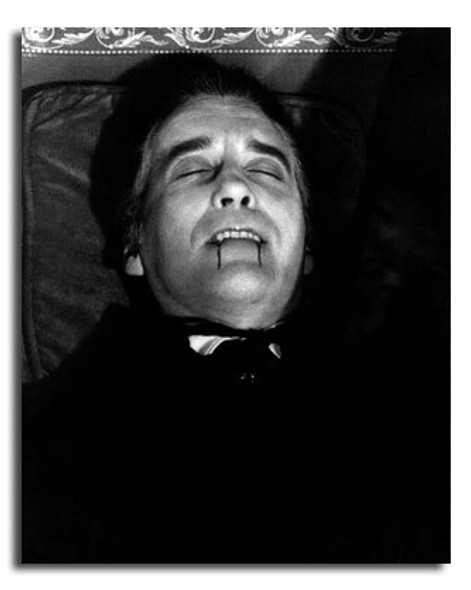 (SS2449512) Christopher Lee Movie Photo