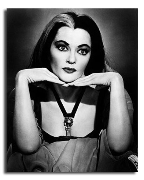 (SS2449629) Yvonne De Carlo  The Munsters Movie Photo