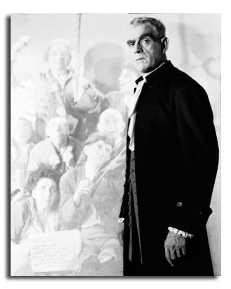 (SS2450123) Boris Karloff Movie Photo