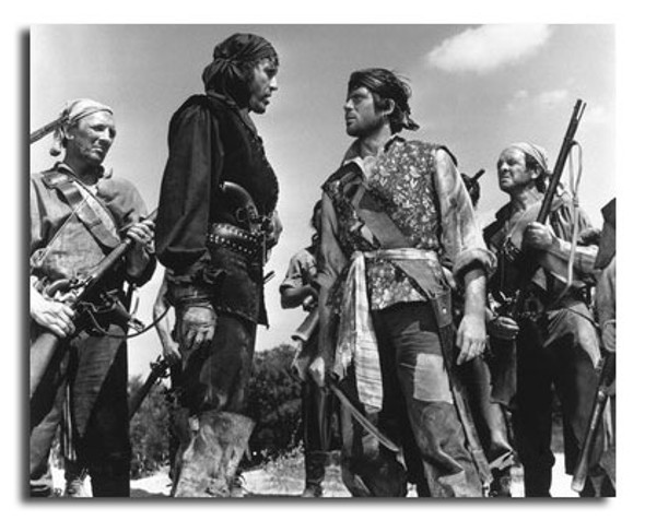 (SS2450448) Christopher Lee Pirates Of Blood River Movie Photo