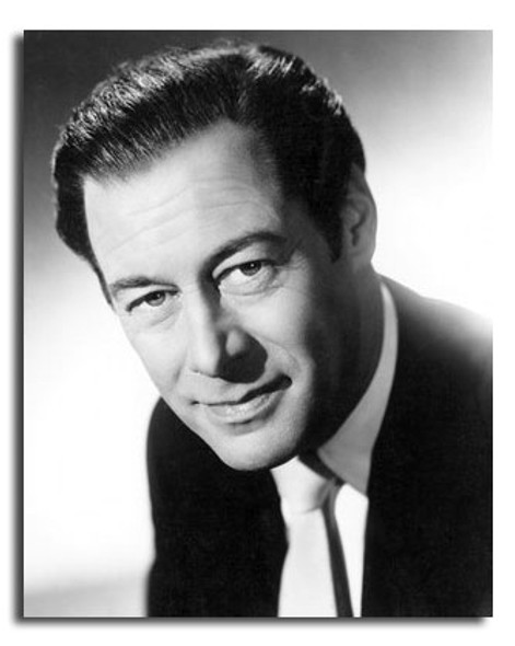 (SS2450513) Rex Harrison Movie Photo