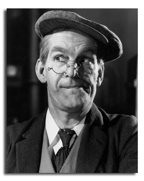 (SS2450669) Will Hay Movie Photo