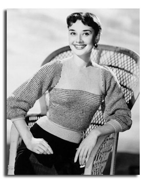 (SS2450786) Audrey Hepburn Movie Photo