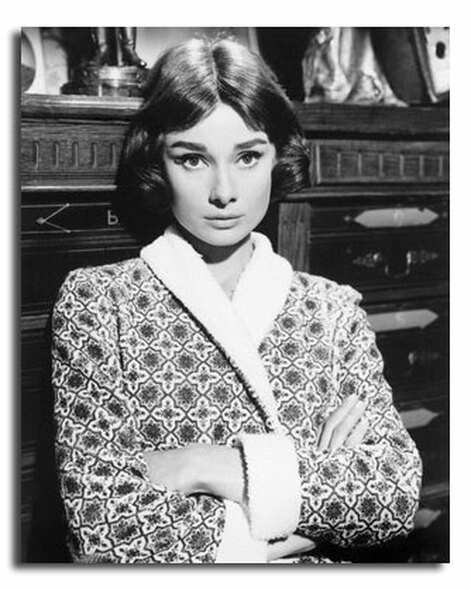 (SS2450799) Audrey Hepburn Movie Photo