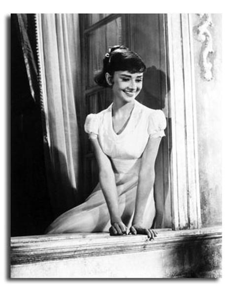 (SS2450812) Audrey Hepburn Movie Photo