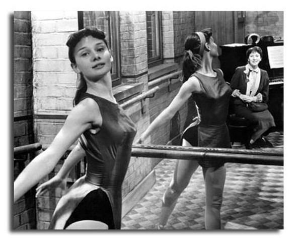 (SS2450825) Audrey Hepburn Movie Photo