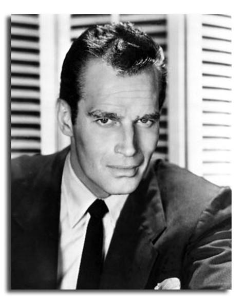 (SS2450903) Charlton Heston Movie Photo