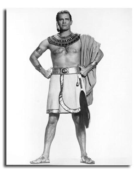 (SS2450955) Charlton Heston Movie Photo